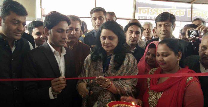 Sunita Duggal, Jan-Aushadhi-Yojana