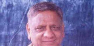 Mangeram Gupta dies
