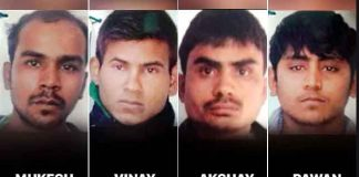 New death warrant issued, convicts will be hanged on March 20 - Sach Kahoon News