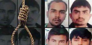 Nirbhaya Case Justice