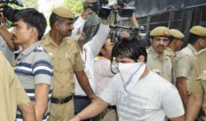 President rejects mercy petition of Pawan Gupta - Sach Kahoon News