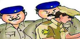 Police-REMAND