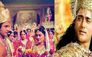 Ramayan-and-Mahabharat