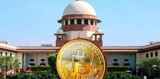 Supreme Court, Cryptocurrency