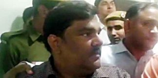 Tahir Hussain Arrested