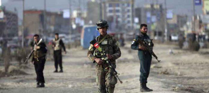 Taliban Peace Deal