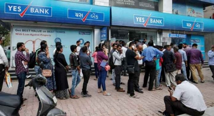 There should be a solid improvement in the banking system