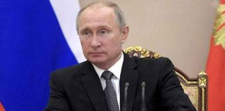 Vladimir Putin, Agreement with Turkey
