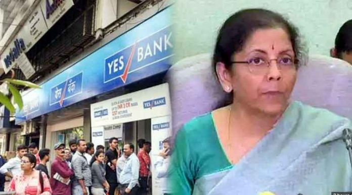 Yes Bank Depositors
