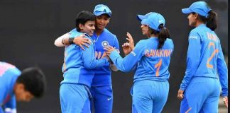 International Women's Day , Cricket