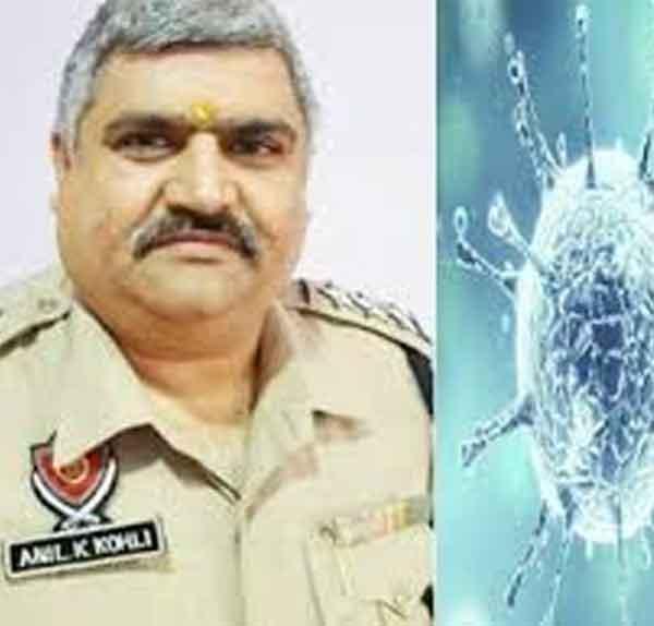 ACP Anil Kohli Dies