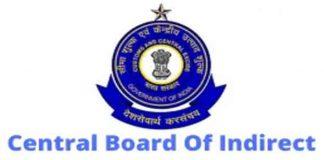 CBIC releases GST refund