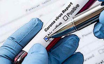 Coronavirus Control