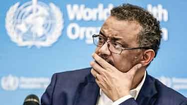 Future of the World Health Organization