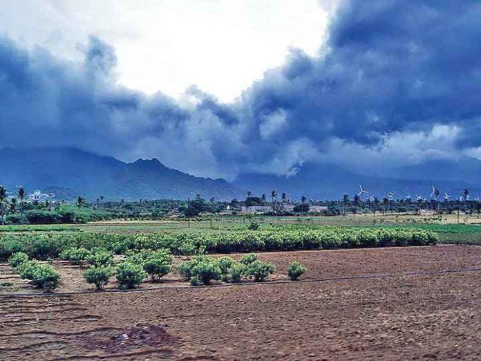 Good monsoon news in Corona disaster