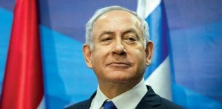 Magicians of Power Benjamin Netanyahu