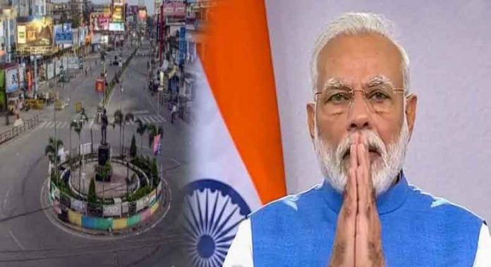(Prime Minister's national address)