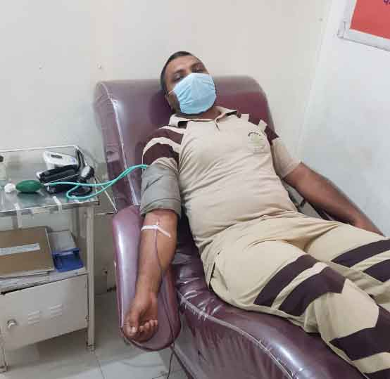 blood-Donation