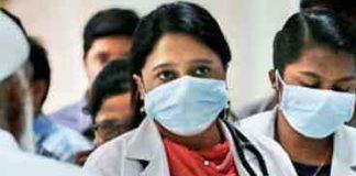 Resignation of Nurses