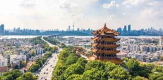 230 big companies of the world do business in Wuhan