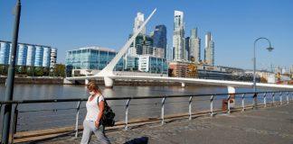 Argentina Extends Lockdown