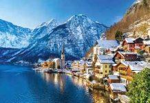 Austria first in Nobel Prize winners list