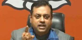 Case filed against Sambit Patra