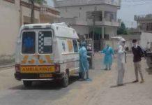 Coronavirus in Sirsa