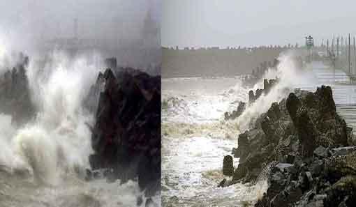Cyclone Amfan: Odisha