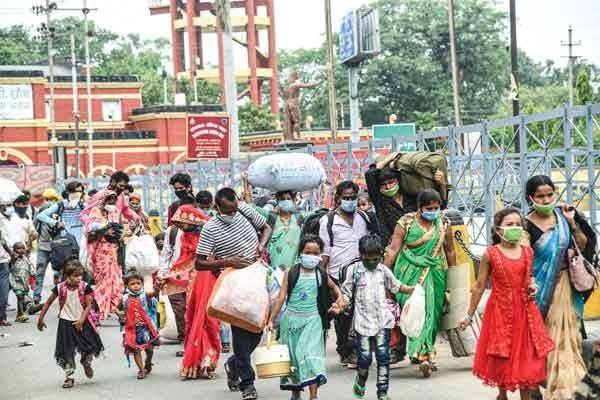 Migrant Laborers