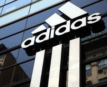 Journey from bakery to adidas