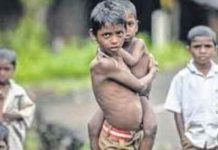 Malnutrition-in-India