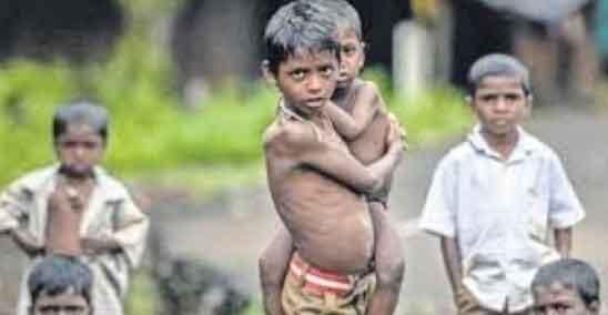 Malnutrition-in-India