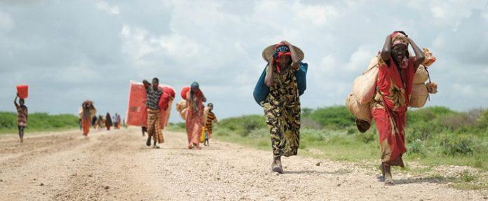 People Displaced