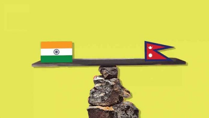Understand the state of mind of Nepal