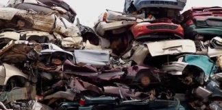 Vehicle Scrap Policy