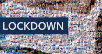 Artists in Lockdown