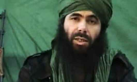 Leader of Al Qaeda Killed