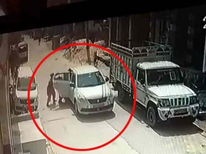 Kidnapping in Jhajjar