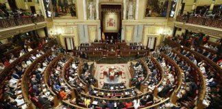 Lockdown in Spain