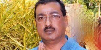 MLA Tamonash Ghosh