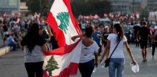 Nationwide Demonstrations in Lebanon