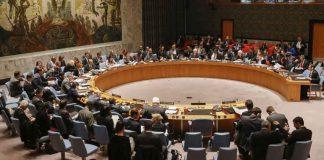 Security Council, Armenia and Azerbaijan