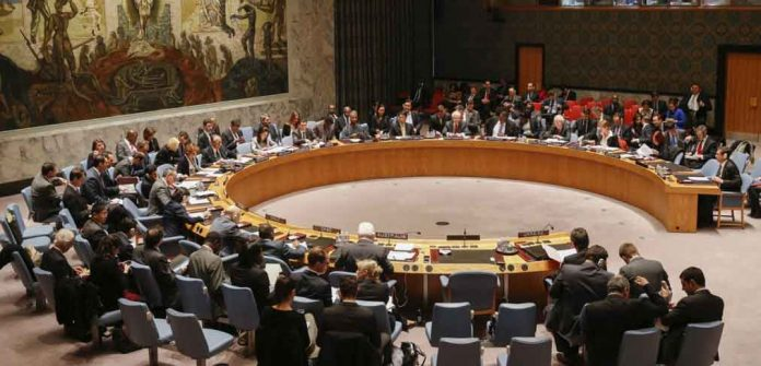 Security Council, Armenia and Azerbaijan