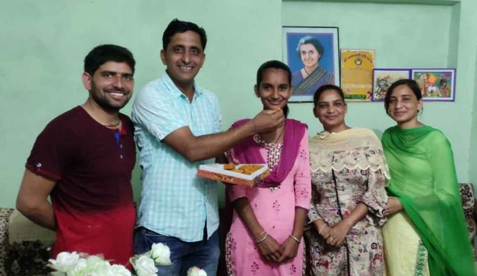 12th Class Toppers in Haryana