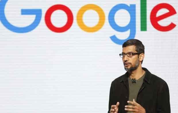 Google Digitization Fund for India