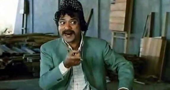 Jagdeep Film Actor