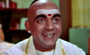 Mehmood Comedy King