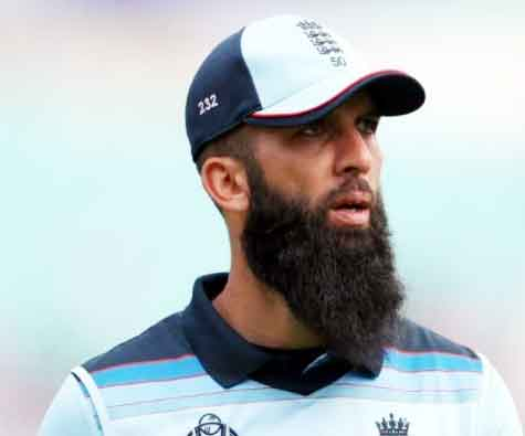Moeen Ali becamevice-captain
