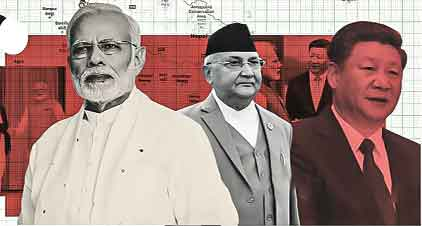 Nepal-India Relations